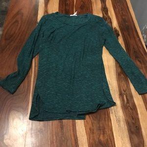 Honey & Lace Bel Air Shirt